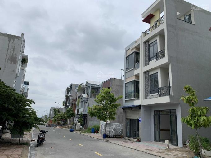 Bán nhà 1 trệt 3 lầu, ngay QL 1K, Linh Xuân, Thủ Đức, nhà sổ hồng riêng, nhà full nội thất cao cấp ảnh 0