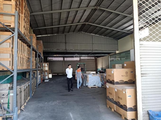 Bán xưởng 600m2 sổ riêng thổ cư Phường Tân Biên, TP Biên Hoà, Đồng Nai, Giá 8.5tỷ ảnh 0
