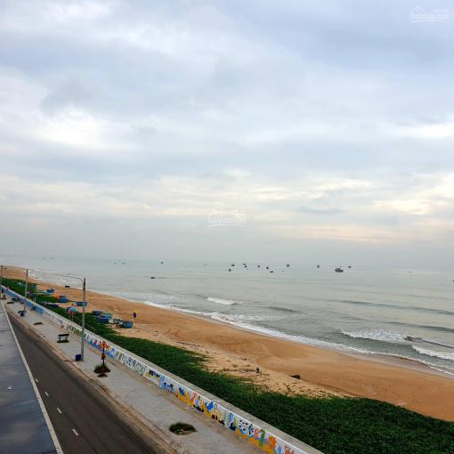 Bán lô 12x29m, 344m2, 97m2 ODT, MT đường 2 chiều Nguyễn Văn Linh, biển Phước Hải, H Đất Đỏ, BRVT ảnh 0