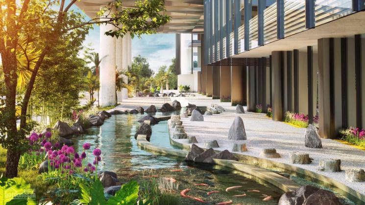 Bán căn hộ Khoáng nóng view công viên rẻ hơn cđt 100 triệu tại Wyndham Thanh Thủy ảnh 0