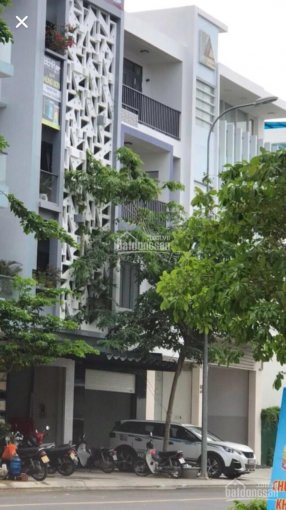 Cho thuê văn phòng 35m2 sát đường Tố Hữu, LH 0908702625 ảnh 0