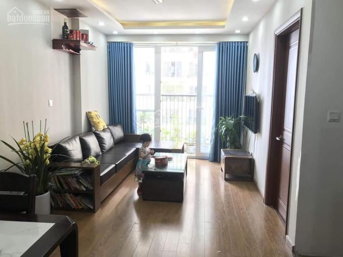 Bán gấp căn hộ 2 phòng ngủ toà A Gemek Tower 2 full nội thất đẹp ảnh 0