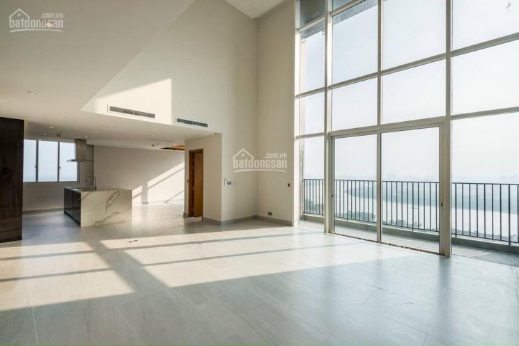 Bán Penthouse thông tầng view sông đẹp nhất Vista Verde ảnh 0