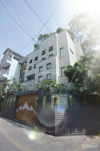 Bán gấp nhà 3 MT hẻm Bành Văn Trân, P7, Tân Bình, 6.5x25m CN: 180m2 5 lầu 15 phòng CHDV. Giá: 18 tỷ ảnh 0