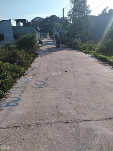 Đất 2 mặt tiền - tại xã An Ngãi - Long Điền - BRVT 880 triệu ảnh 0