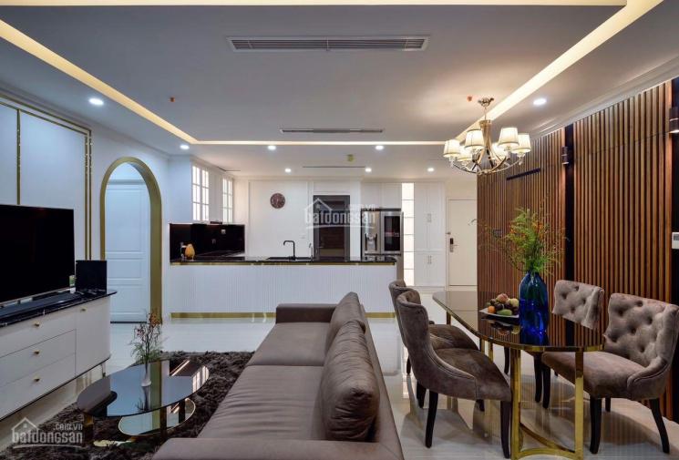 Bán gấp qua Mỹ căn hộ Everrich Infinity trung tâm Quận 5, 85m2, 2PN, full NT, giá 5,4 tỷ. Lầu trung ảnh 0