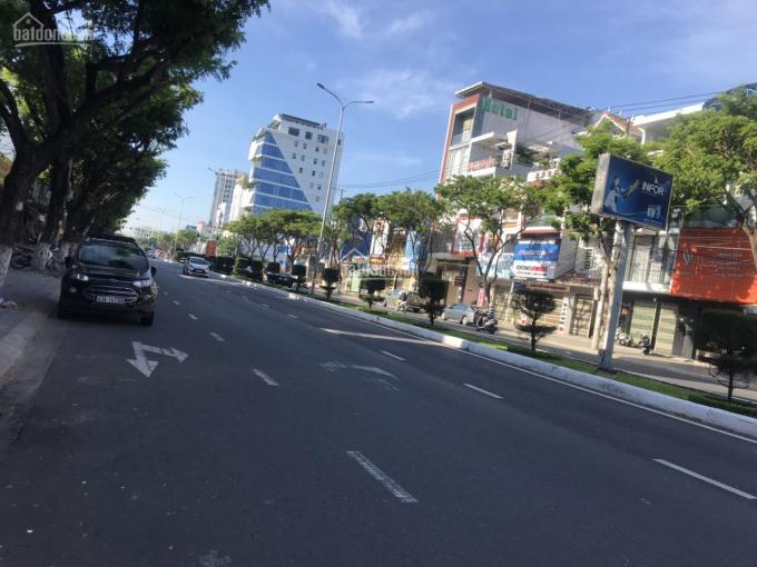 Bán 2 lô đất liền kề đường Kinh Dương Vương, Liên Chiểu, Đà Nẵng ảnh 0
