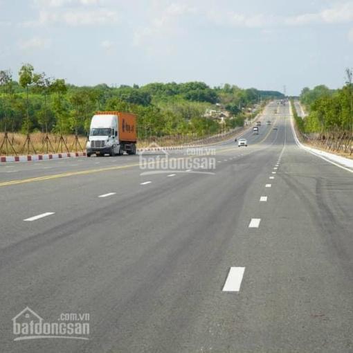 Cần bán lô đất 2 mặt tiền ngay cao tốc Mỹ Phước - Tân Vạn diện tích 980m2, giá 1,8 tỷ ảnh 0