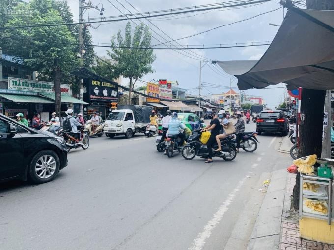Kẹt tiền bán nhà mặt tiền Huỳnh Tấn Phát, Q7, DT: 6.5x20m (120m2), giá 20.7tỷ. LH: 0938792304 ảnh 0