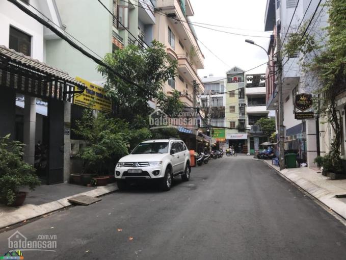 Bán nhà hẻm nhựa 5m, đường Quang Trung, Hiệp Phú, diện tích 5.5x15m=82.5m2 vuông vức giá 7.5 tỷ TL ảnh 0