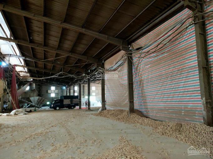 Cần chuyển giao xưởng sản xuất đang hoạt động tại thị trấn nông trường Mộc Châu - Huyện Mộc Châu ảnh 0