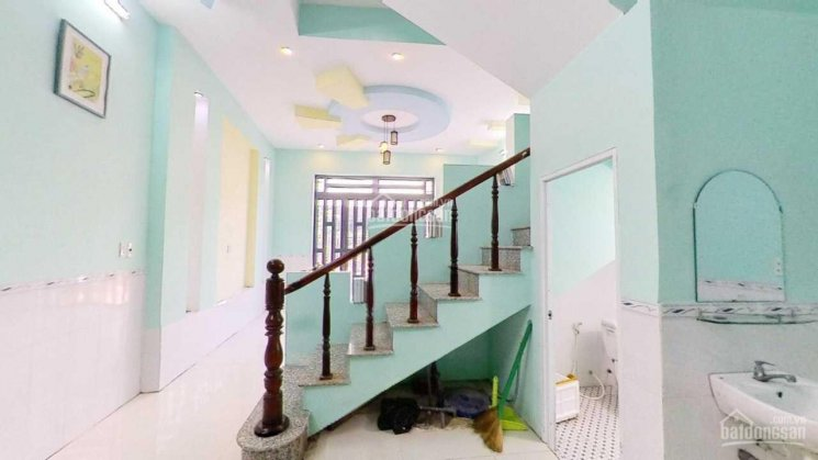 Bán nhà 1 trệt 1 lầu 90m2 - đường Trần Nam Phú - Quận Ninh Kiều ảnh 0