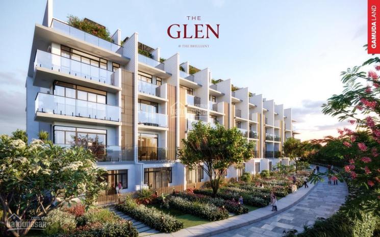 Celadon City: Khu phố triệu đô Condo Villa, shopphouse, Skylinked Villa, duplex-penhouse. CK 5-20% ảnh 0