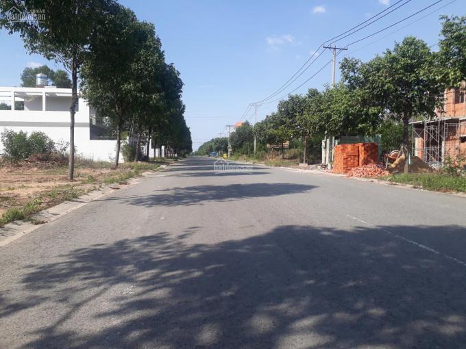 Đường Phạm Văn Đồng TP mới. Vị trí VIP, đường 15m thông thẳng vào vòng xoay TTTM thế giới ảnh 0