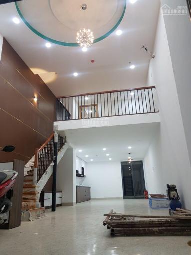 Cần bán căn hộ shophouse DT nhỏ 56m2 (+ thêm lửng tầm 30m2). Vị trí đường thông A3 XH2 ảnh 0