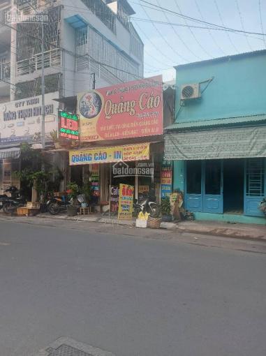 Mặt tiền kinh doanh: Trần Quang Cơ (4mx20m), cấp 4, giá 8.49 tỷ - Ngọc Hiếu ảnh 0