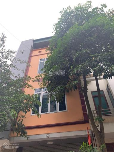 Bán nhà 5 tầng dt 60m2 gần sân bóng Mậu Lương, trước nhà đường 15m vỉa hè, ô tô vào. giá 6,3 tỷ ảnh 0