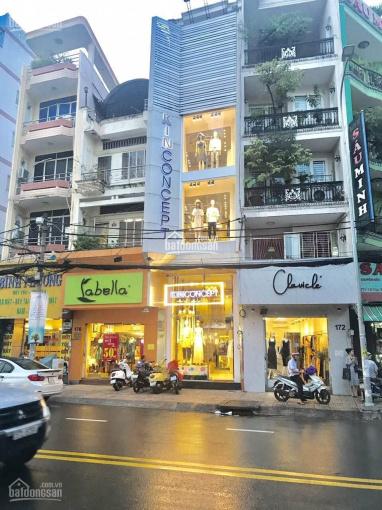 Rẻ nhất mặt tiền đường Phan Văn Trị, vị trí đẹp. Đối diện City Land ảnh 0