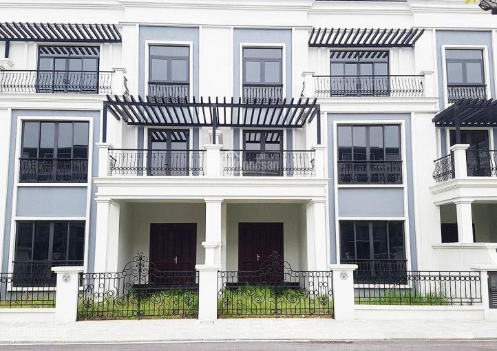 Chính chủ cần bán căn liền kề 128m2 Eastern Park 71tr/m2 đã hoàn thiện mặt ngoài, có hố thang máy ảnh 0