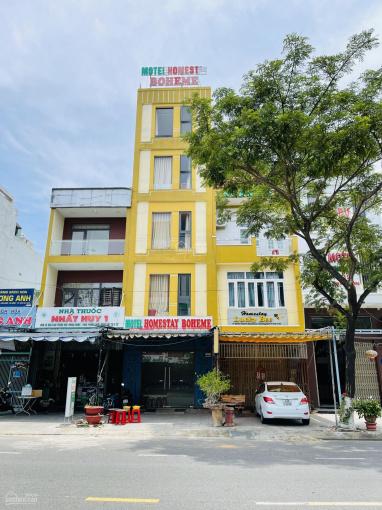 Chính chủ sang lại khách sạn 5 tầng, thang máy, 11 phòng đường Kinh Dương Vương, Q. Liên Chiểu, ĐN ảnh 0