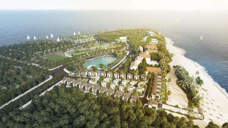 Ra mắt dự án khu biệt thự La Mer 100%, view biển Quảng Bình ảnh 0