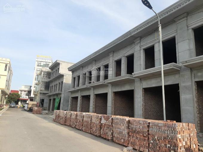 Ki ốt chợ thương mại Tú Sơn Central Market - Tiềm năng kinh doanh đắt giá