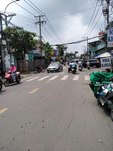 Bán nhà MTKD Bình Long, P. Phú Thạnh, Q. Tân Phú(4x24m, 2 lầu, 12.5 tỷ) ảnh 0