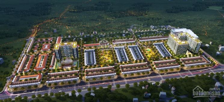 Bán nhà liên kế xây sẵn dự án KĐT VCN Phước Long 2 ảnh 0