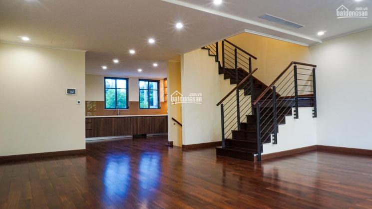 Cho thuê shophouse 166,7m2 x 4 tầng The Manor Central Park, nội thất hoàn thiện. LH 0961010665 ảnh 0