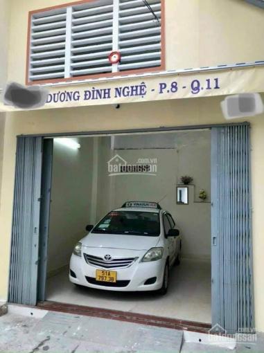 Hẻm xe tải Dương Đình Nghệ, P8, Q11 ( 4.9x17m ) 1 lầu 6.8 tỷ ảnh 0