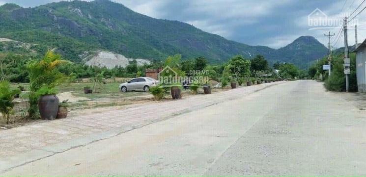 Bán đất xây biệt thự Suối Tiên Diên Khánh, gần đường Hương lộ 39 ảnh 0