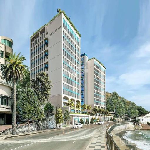 Bán khách sạn 5 tầng mặt tiền biển Hạ Long, 385m2 giá 100 tỷ, LH 0914653607 ảnh 0