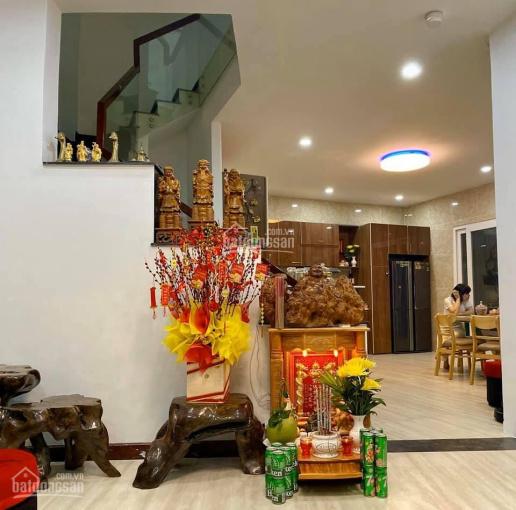 Bán nhà Huỳnh Đình Hai, Phường 14, Bình Thạnh, nhà xây mới, ở ngay, DT 87m2 giá chỉ 9,5 tỷ ảnh 0