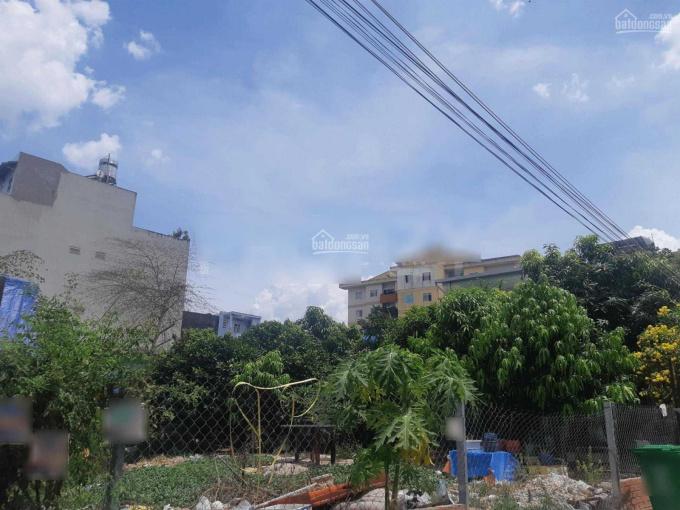 Bán lô đất 228.9m2 HXH Khu dân cư đường Tây Hoà, Phước Long A, giá; 45.2tr/m2, LH: 0901 88 64 19 ảnh 0
