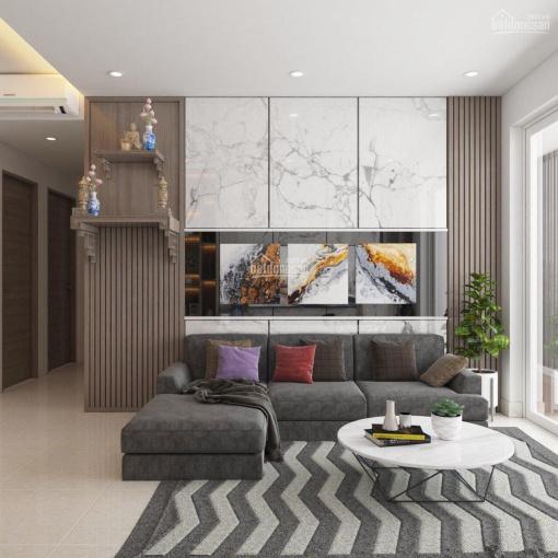 Bán căn hot nhất Garden Gate 3PN 85m2 đầy đủ nội thất thanh toán 4.950 tỷ nhận nhà. LH 096 133 5653