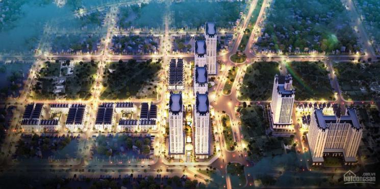 100tr xuất ưu tiên mua căn hộ CC cao cấp The Jade Orchid ngay 132 Phạm Văn Đồng. Hotline 0984866828 ảnh 0