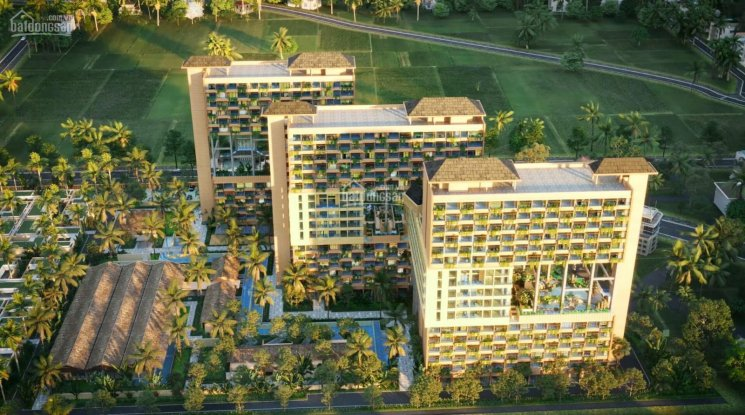 Vỡ nợ gđ tôi muốn chuyển nhượng căn hộ tầng 2 Apec Mandala Sky Villlas Kim Bôi giá 890tr ảnh 0