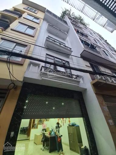 Cực hiếm bán nhà Nguyễn Hoàng - Trần Bình - view CC - ô tô tránh - vỉa hè - kinh doanh sầm uất ảnh 0