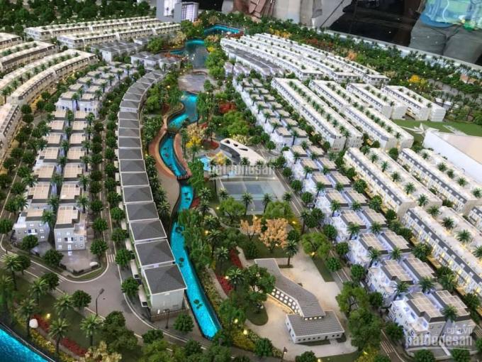 Bán nhà phố tổ hợp Lavida Vườn Xuân, khu vực Vũng Tàu, 2,25 tỷ cho DT 93m2 ảnh 0