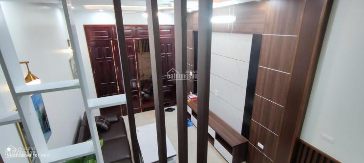 Bán nhà siêu đẹp 45m2 x 5 tầng (7 phòng ngủ) ngõ 266/20 Đội Cấn, Ba Đình (chính chủ) ảnh 0