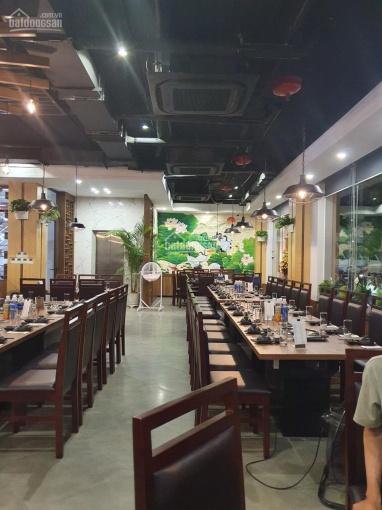 Covid cần tiền bán nhà cấp 4 MP Nguyễn Chính, Tân Mai, DT 180m2, MT 6.5m, có GPXD 8T, giá 16.5 tỷ ảnh 0