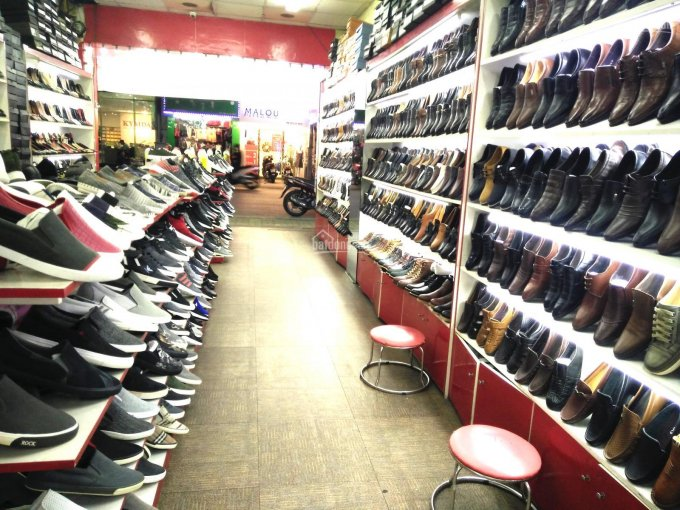 Sang nhượng cửa hàng tại phố Bạch Mai, cửa hàng rộng 50m2, mặt tiền 4m ảnh 0
