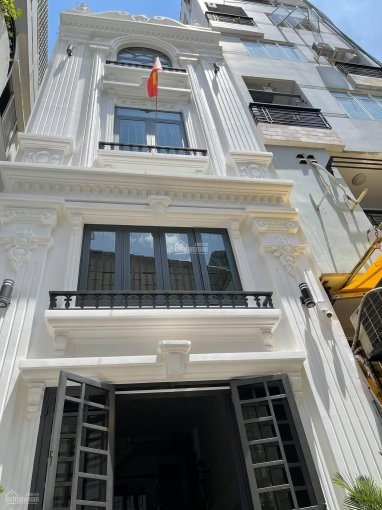Cần bán nhà Thành Thái 108m2, 4,2x24m (nở hậu 4,87m), 1 trệt 1 lửng 2 lầu sân thượng, 15,3 tỷ ảnh 0