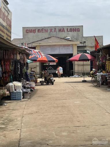 Chính chủ bán lô đất mặt tiền đường 522 xã Hà Long Huyện Hà Trung Thanh Hóa, 178m2 ảnh 0