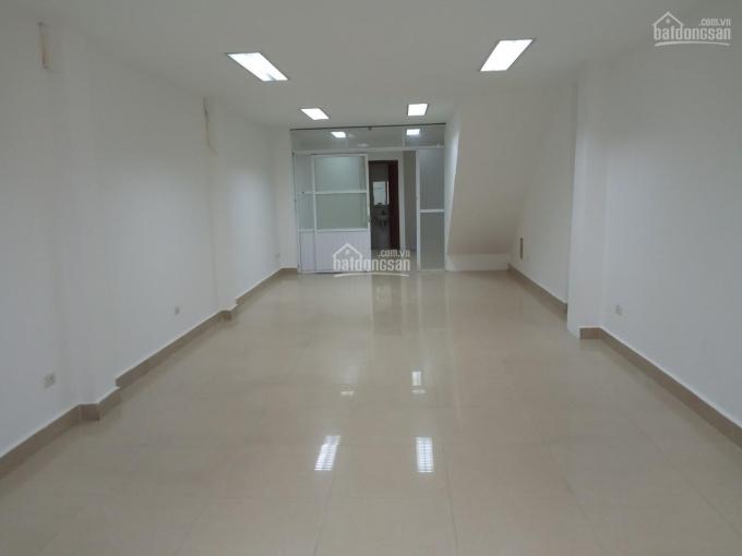 Cho thuê mặt bằng kinh doanh đường Hoàng Quốc Việt, Cầu Giấy, 160m2, MT 4m, thông sàn, giá 45 triệu ảnh 0