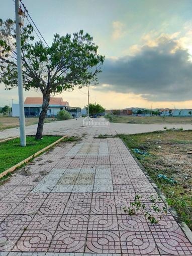 Cần bán lô đất khu tái định cư Ninh Long, Xã Ninh Thọ, TX Ninh Hoà ảnh 0