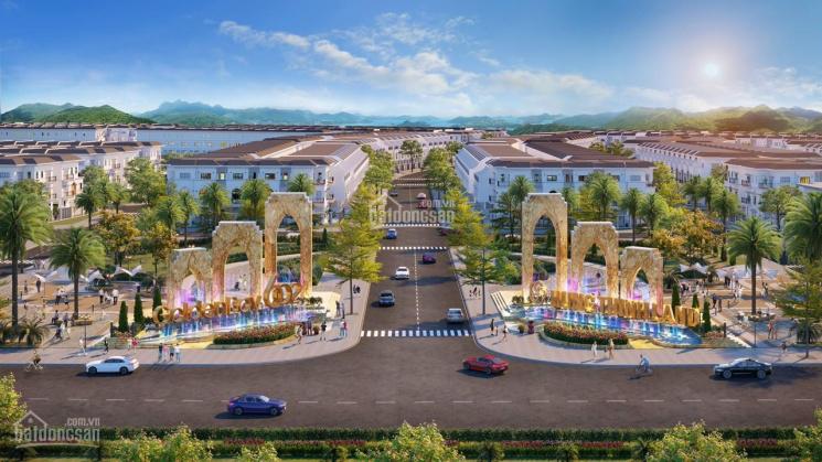 Nền khách sạn mặt tiền đường Nguyễn Tất Thành vào 9 suất nội bộ Golden Bay 602 từ chủ đầu tư ảnh 0