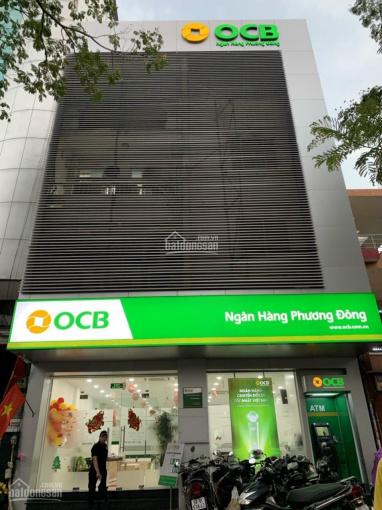 Bán nhà DT 8x32m nở hậu 10m cực hiếm P17, Phan Văn Hân, Bình Thạnh, 4 lầu, giá 43.5 tỷ ảnh 0