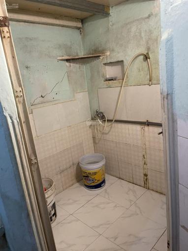 Cho thuê nhà nguyên căn hẻm 432 Xô Viết Nghệ Tĩnh, p25, Bình Thạnh ảnh 0