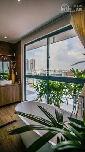 Đi định cư bán villa siêu đẹp Phường Thảo Điền ven sông Sài Gòn DT 10mx23m. Giá 25 tỷ TL ảnh 0